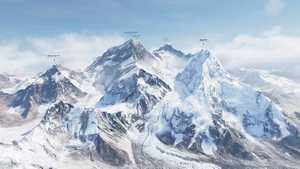 Два альпиниста из Австралии и Китая пытались подняться на вершину Эвереста подделав необходимые разрешения!