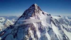 Рекорд на восьмитысячнике К2: за один день на вершину поднялся 31 альпинист!