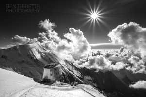 Будущее Монблана как популярного объекта альпинизма
