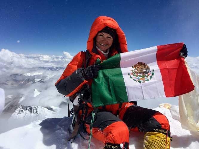 Виридиана Альварез ( Viridiana Alvarez) из Мексики.