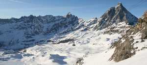 Неизвестный альпинист, погибший на Маттерхорне более 60 лет тому назад, был опознан с помощью Фейсбука