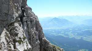 Драма в Тироле: в двух авариях погибли три альпиниста