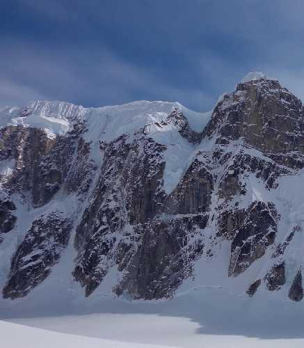 Thunder Mountain. Фото National Park Service