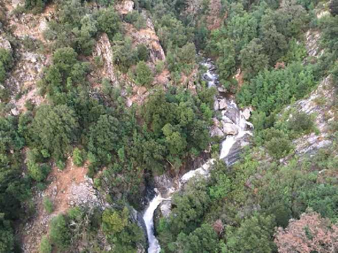Спасработы в каньоне Zoicu. Фото Dragon2B