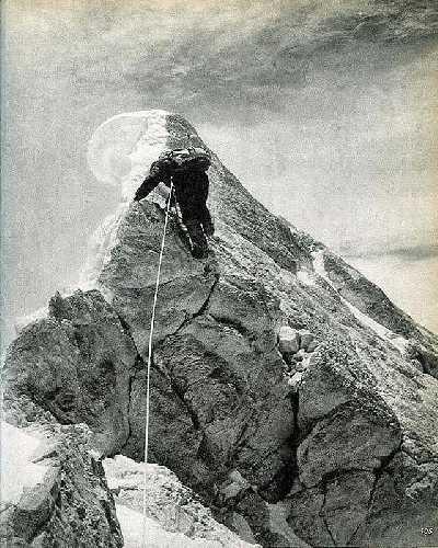 Гашербрум IV (Gasherbrum IV, 7925 м)