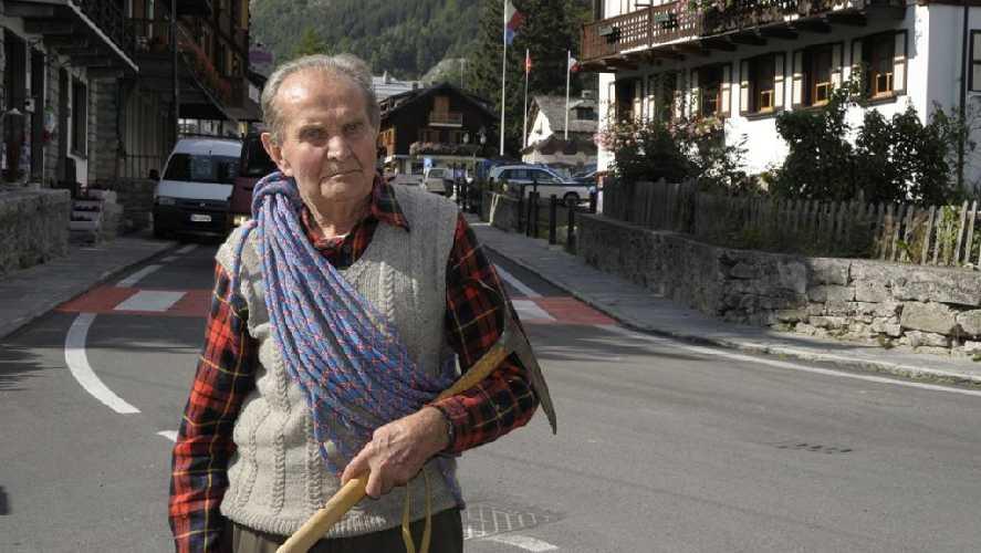 Джузеппе Оберто (Giuseppe Oberto). Фото La Stampa