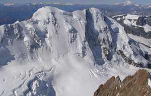 Оценка снежного склона как одна из задач в альпинизме