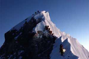 Эверест 2018 года: статистика весеннего сезона