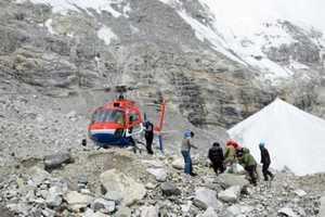 Названы 15 непальских организаций причастных к мошенничеству во время спасательных работ в Гималаях
