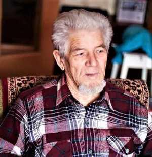 Ушел из жизни известный сумской альпинист Кондаков Евгений Иванович