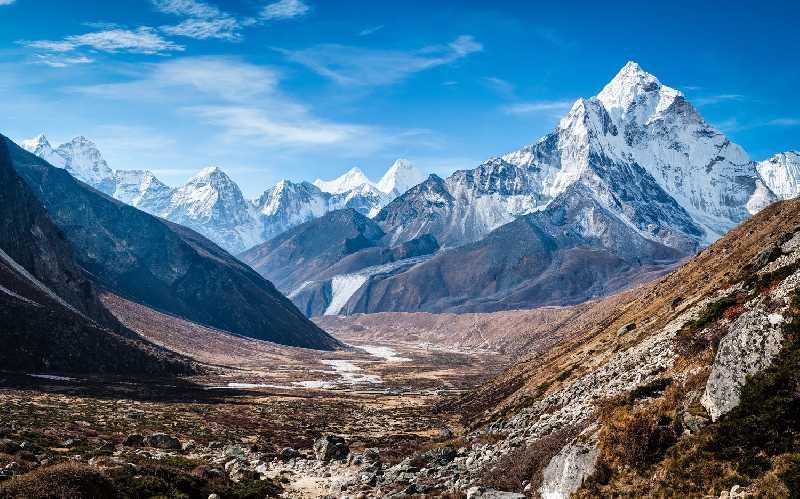 Балторо. Национальный парк Центральный Каракорум (Central Karakoram National Park)