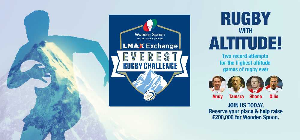 Everest Rugby Challenge
