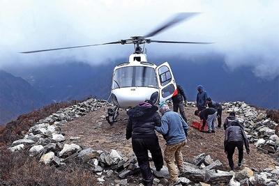 Международные страховые компании угрожают отказаться страховать туристов в Непале