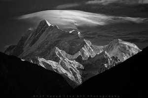 Фото дня: Малюбитинг - забытая гора