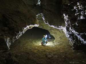 В австрийской пещере Лампрехтсофен установлен новый рекорд по самому глубокому в мире сквозному траверсу