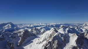 Учёные измерили движение Альп за 12 лет