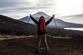 Японские власти совершенствуют систему безопасности альпинизма