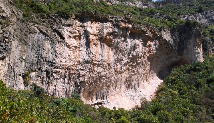 Paret de les Bruixes – photo by Climb in Spain