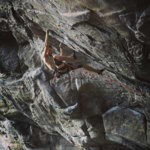 Джош Корнах стал первым скалолазом из Новой Зеландии, кто прошел маршрут сложности 9а+!
