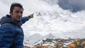 Новые факты ставят под сомнение достижение Килиана Жорнета на Эвересте весной 2017 года