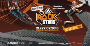Сегодня в Штутгарте стартуют крупнейшие в Европе боудеринговые соревнования Adidas RockStars.