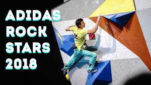 Adidas Rock Stars 2018 глазами украинских спортсменов