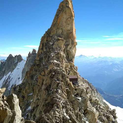 Фото Агентство горных гидов Alpina