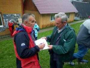 50 лет Стрыйскому альпинизму