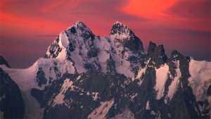 На горе Ушба в Грузии без вести пропал альпинист из Германии