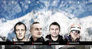 Старейший альпклуб в мире награждает Дениса Урубко и польских альпинистов за спасательные работы на Нангапарбат