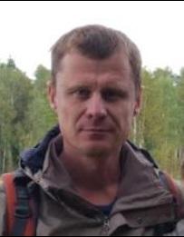 Артем Браун  (Россия)