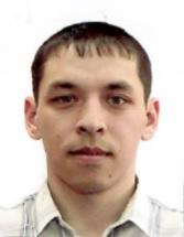 Роман Абилдаев  (Россия)