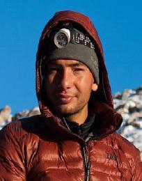Турсунали Аубакиров (Казахстан)