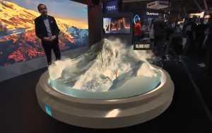 Эверест в дополненной реальности: основные трудности при восхождении
