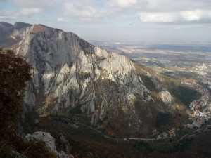 Третий день Чемпионата Украины по альпинизму в скальном классе