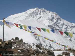 Большая ложь китайских альпинистов