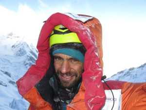 Нангапарбат зимой: планы прохождения нового маршрута от Даниэля Нарди
