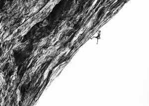 Адам Ондра открывает самый сложный скалолазный маршрут в Македонии: