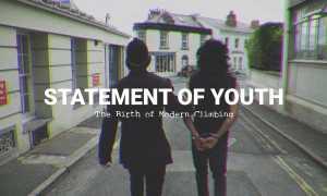 Слово молодёжи: становление скалолазания в Великобритании