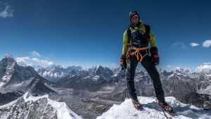 Тайна гибели легендарного альпиниста Ули Штека