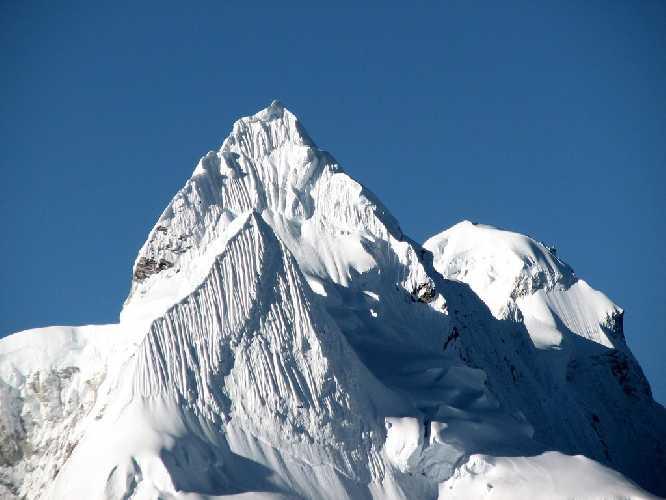 Лунаг Ри (Lunag Ri) / Лунаг I (Lunag I) c высотой 6895 метров