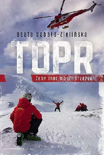 польская спасслужба Tatrzańskie Ochotnicze Pogotowie Ratunkowe (TOPR)