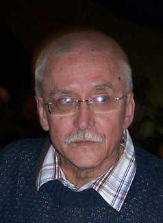 Умер ветеран альпинизма и скалолазания Чернышов Юрий Константинович