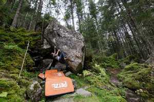 Часть скалолазного региона Циллерталь в Австрии может стать территорией действующего карьера