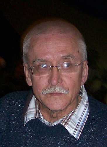 Чернышов Юрий Константинович