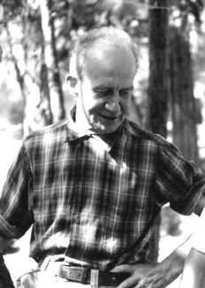 История альпинизма в лицах: Джон Салате (John Salathé)