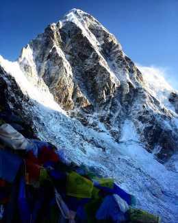 Тела двух исландских альпинистов, погибших 30 лет назад, обнаружены на непальской горе Пумори