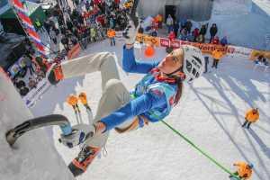 Календарь международных соревнований по ледолазанию на 2019 год