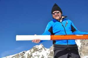 Ледники в Альпах могут растаять до конца столетия