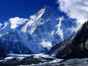 Мало денег и нет признания: пакистанские альпинисты о своей работе на восьмитысячнике К2
